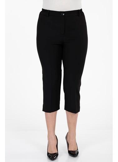 Vitrin XL Pantolon Siyah